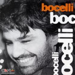 Bocelli - Andrea Bocelli - Judy Weiss