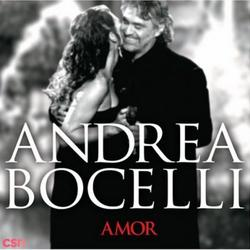 Amore - Andrea Bocelli - Chris Botti