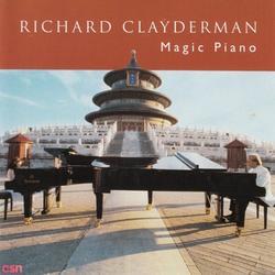 Magic Piano - Richard Clayderman