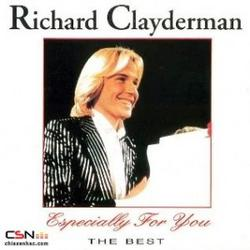 Especially For You - Richard Clayderman
