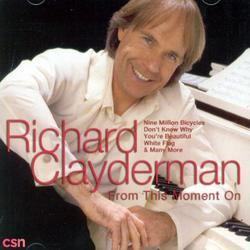 From This Moment On - Richard Clayderman
