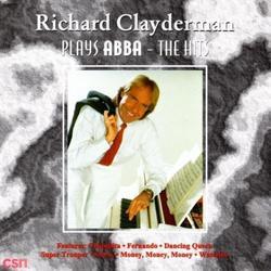 Plays ABBA, The Hits - Richard Clayderman