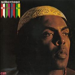 Refavela - Gilberto Gil