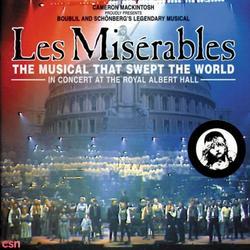 Les Misérables: The Dream Cast In Concert (10th Anniversary) CD2 - Alun Armstrong - Lea Salonga - Michael Ball - Colm Wilkinson - Judy Kuhn