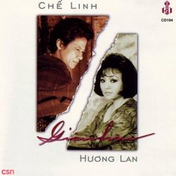 Giận Hờn - Chế Linh - Hương Lan