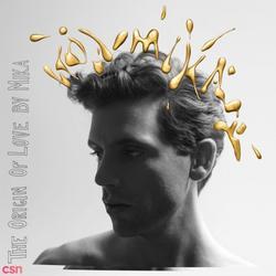 The Origin Of Love (Deluxe Edition) -  CD1 - Mika