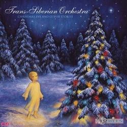Christmas Eve And Other Stories - Trans - Siberian Orchestra