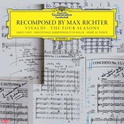 Recomposed By Max Richter: Vivaldi - The Four Seasons - Max Richter