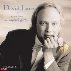 Songs From An English Garden - David Lanz