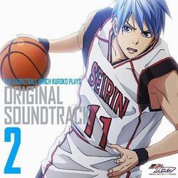 Kuroko no Basuke Original Soundtrack 2 CD1 - Yoshihiro Ike