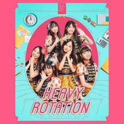 Heavy Rotation (Single) - SGO48