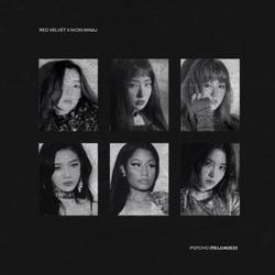 Psycho (Remix) [feat. Nicki Minaj] - Single - Red Velvet - Nicki Minaj
