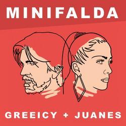 Minifalda (Single) - Greeicy - Juanes