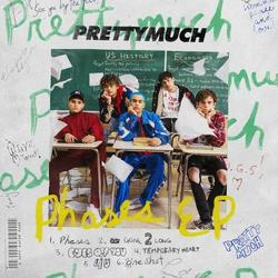 Phases (EP) - PRETTYMUCH