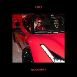Yikes (Single) - Nicki Minaj