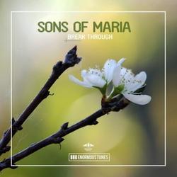 Break Through - Sons Of Maria