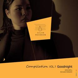 Salon Moonbow Compilation Vol.1 'Goodnight' (Single) - Richard Parkers