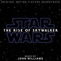 Star Wars: The Rise Of Skywalker (Original Motion Picture Soundtrack) - John Williams