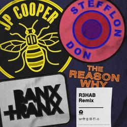 The Reason Why (R3HAB Remix) (Single) - JP Cooper