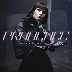 Never With U (Single) - Prudence