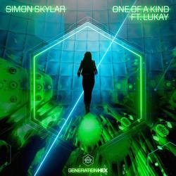 One Of A Kind (Single) - Simon Skylar - Lukay