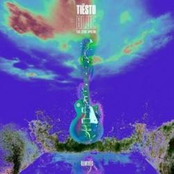 BLUE (Remixes) - Tiësto - Stevie Appleton