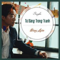 Tử Đằng Trong Tranh (Single) - Hoàng Luân
