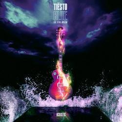 BLUE (Acoustic) (Single) - Tiësto - Stevie Appleton