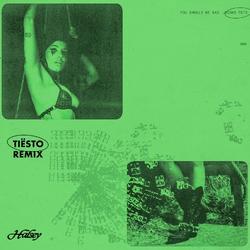 You Should Be Sad (Tiësto Remix) (Single) - Halsey - Tiësto