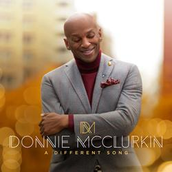 A Different Song - Donnie McClurkin