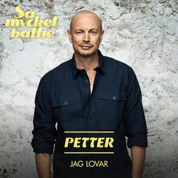 Jag lovar - Petter
