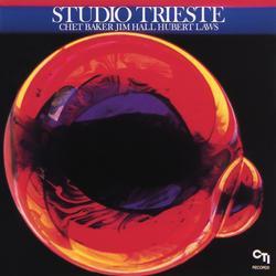 Studio Trieste - Chet Baker