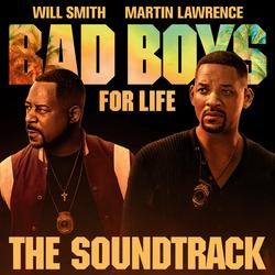 Bad Boys For Life Soundtrack - Various Artists