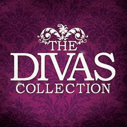 Divas Collection - Various Artists