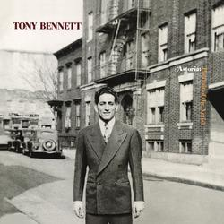 Astoria: Portrait Of The Artist - Tony Bennett