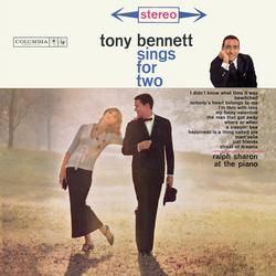 Tony Sings For Two - Tony Bennett