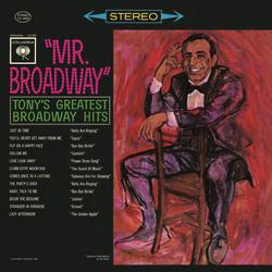 Mr. Broadway - Tony Bennett