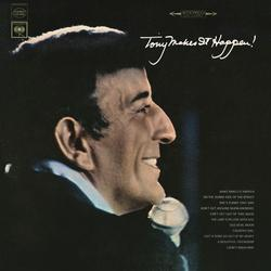 Tony Makes It Happen! - Tony Bennett