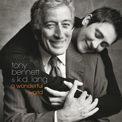 A Wonderful World - Tony Bennett