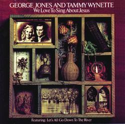 We Love To Sing About Jesus - George Jones