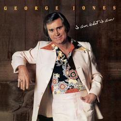 I Am What I Am - George Jones