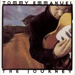 The Journey - Tommy Emmanuel