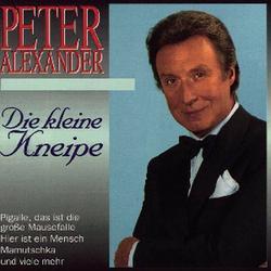 Die kleine Kneipe - Peter Alexander