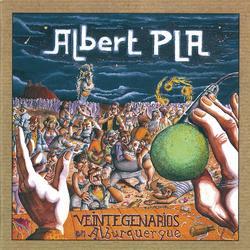 Veintegenarios - Albert Pla