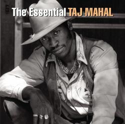 The Essential - Taj Mahal