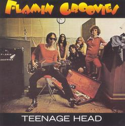 Teenage Head - Flamin