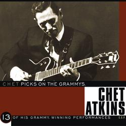 Chet Picks On The Grammys - Chet Atkins