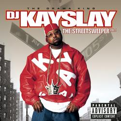 The Streetsweeper Vol. 1 - DJ Kayslay