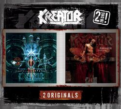 Outcast / Cause For Conflict - Kreator