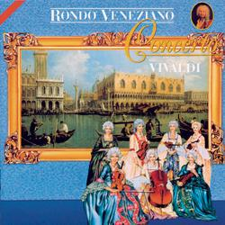Concerto per Vivaldi - Rondò Veneziano